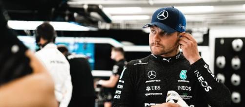 Valtteri Bottas arregló su contratación con el equipo de Alfa Romeo para competir en la Fórmula 1 en 2022 (Twitter/@ValtteriBottas)