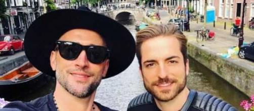 Viúvo de Paulo Gustavo lamenta 4 meses sem o ator (Reprodução/Redes sociais)