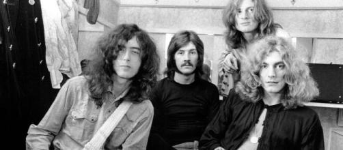 A Milano una mostra fotografica dedicata ai Led Zeppelin