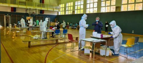 España acumula casi cinco millones de personas diagnosticadas con coronavirus y 85.000 muertos aproximadamente (Flickr)