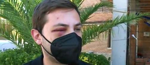 Los agresores le propinaron varios insultos a la víctima (laSexta)