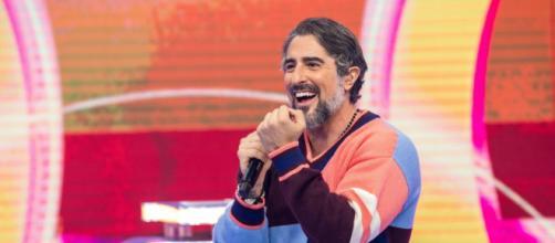 Marcos Mion faz sucesso em estreia (Reprodução/TV Globo)