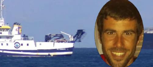 Hay indicios de que Anna y Tomás están en el fondo del mar (Telecinco y RRSS)