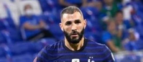 Karim Benzema trahi, son ami raconte la colère de l'attaquant (capture YouTube)