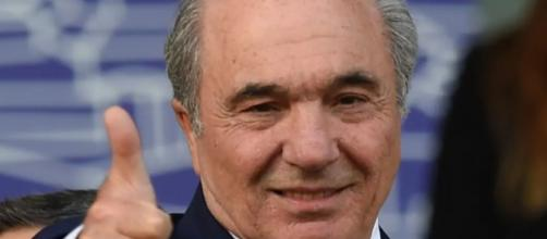Rocco Commisso, presidente della Fiorentina.