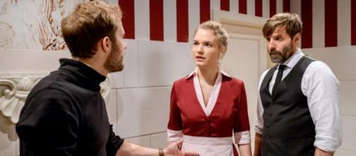 Tempesta d'amore, spoiler 20-26 settembre: Florian scopre che Lars in realtà è Cornelius.