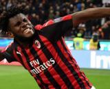 Il Milan ha offerto Kessié all'Inter.