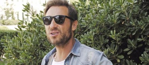 Antonio David Flores, en imagen (Telecinco)