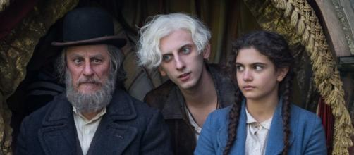 Freaks Out, il nuovo film di Gabriele Mainetti.