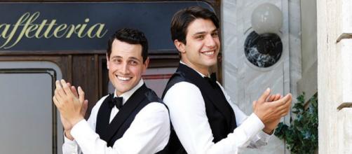 Il Paradiso delle signore, Marcello lascia il cast? Salvatore fa uno scherzo ai fan