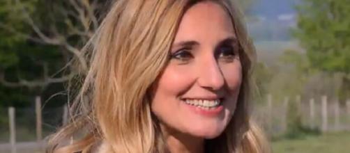 Marie Portolano se vante d'être une 'actrice formidable' (capture M6)