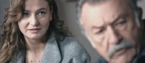Nelle prossime puntate di Brave and Beautiful, la moglie di Tahsin confesserà di aver ucciso il padre di Cesur.