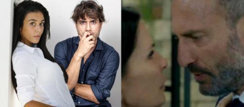 Un posto al sole, spoiler al 17/09: Fabrizio aggressivo con Marina, Rossella vede Riccardo.
