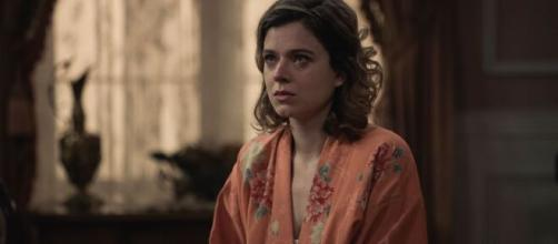 Una vita, anticipazioni sul finale: Genoveva, in punto di morte, chiederà perdono a Felipe.