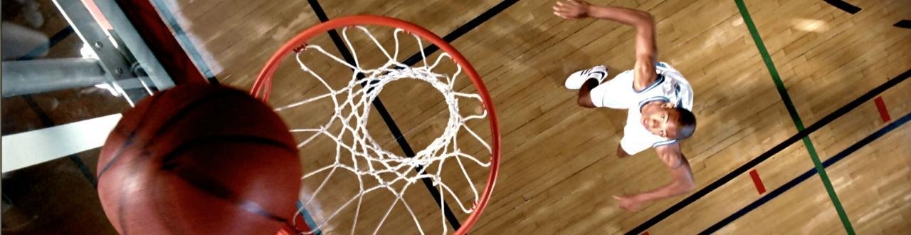 Il basket, in Italia pallacanestro, nasce a fine del 1800 e oggi il campionato più famoso è quello statunitense dell'NBA.