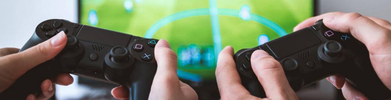 Fan della Playstation o dell'Xbox? Qualunque sia la tua console di riferimento, seguici!