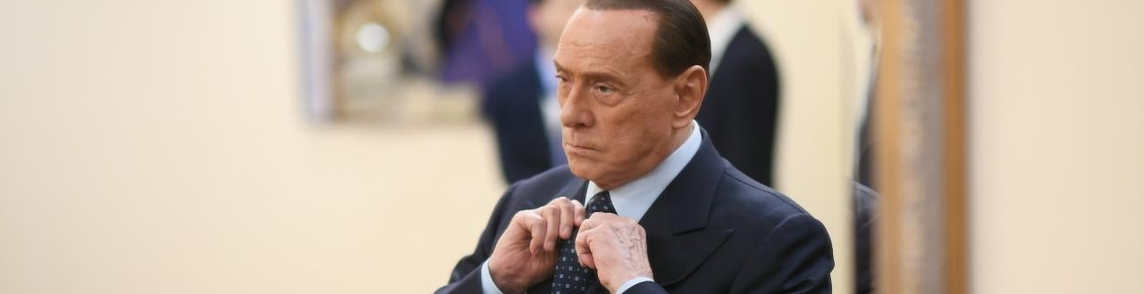 Silvio Berlusconi in Italia è stato l'uomo politico più influente degli ultimi vent'anni.