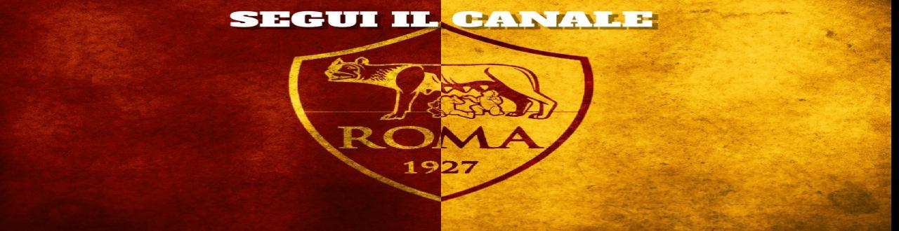 La squadra della Capitale come non l'hai mai vista. Segui il canale 'Roma' per ricevere tutti gli aggiornamenti sui giallorossi.