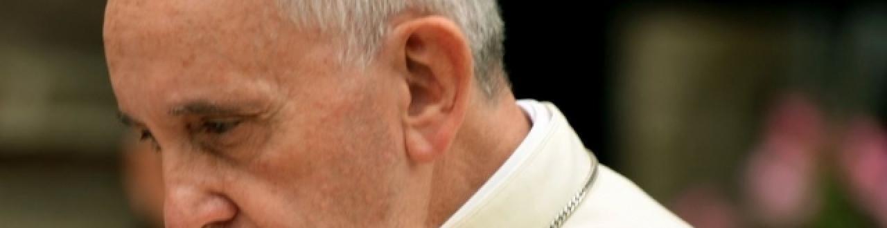 Dal 13 marzo 2013, Jorge Mario Bergoglio è il nuovo Pontefice con il nome di Francesco.