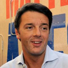 Matteo Renzi, il leader che ha cambiato il centrosinistra negli ultimi anni.