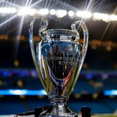 La competizione calcistica più importante come non l'hai mai vista. Segui il canale 'Champions League' per ricevere tutti gli aggiornamenti.