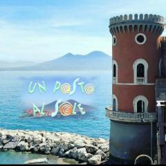 Un Posto al Sole Rai, la soap italiana più longeva e più amata girata a Napoli, principalmente sulla collina di Posillipo.