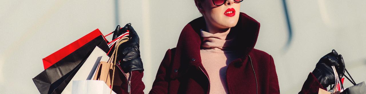 Moda: un universo che va ben oltre l'abbigliamento...Qui un canale dedicato per tutti i follower dello stile!