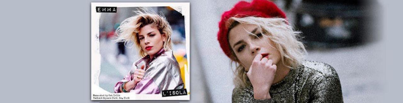 Emma Marrone: album, canzoni e gossip, tutto quello che c'è da sapere sulla cantante più amata dai giovani.