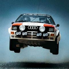 Automovilismo Deportivo, Campeonatos Mundiales de Rally, Turismo, Nacionales y Coches
