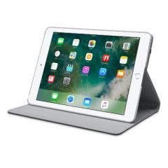 L'iPad è un dispositivo versatile della Apple la cui prima versione fu presentata da Steve Jobs nel 2010 a San Francisco.