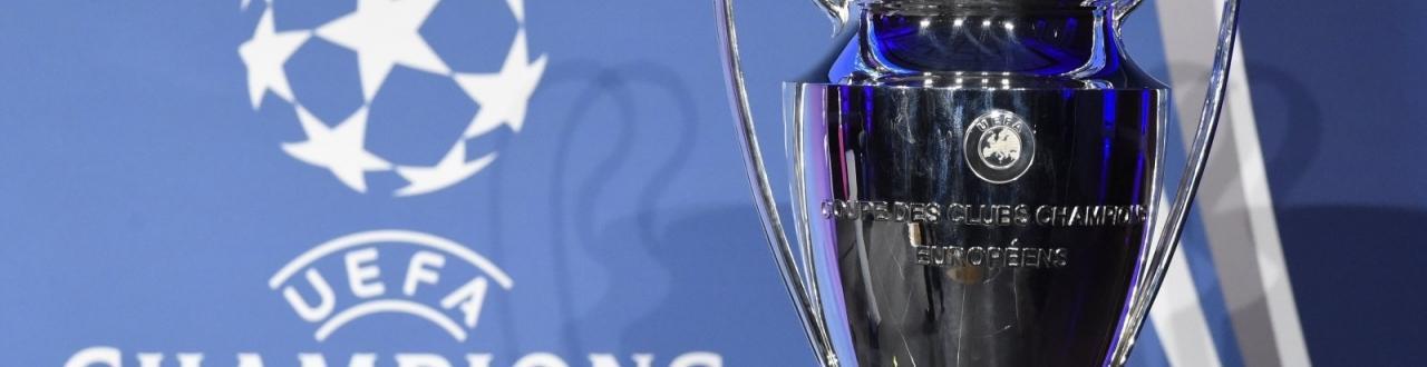 La Champions League es la competición mas importante a nivel de clubes de todo Europa