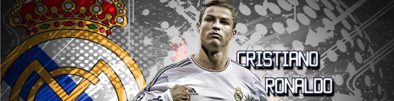 Cristiano Ronaldo, el mejor jugador del mundo y futbolista del Real Madrid C.F.