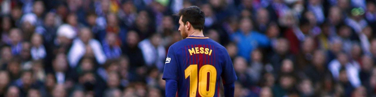El canal exclusivo del mejor jugador del planeta: 'El D10S del fútbol, Leo Messi'