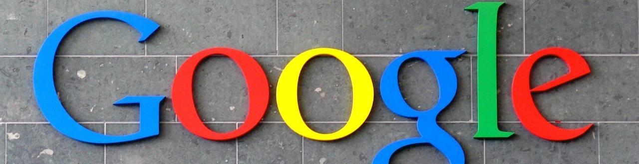 Il motore di ricerca Google fu fondato sulle teorie di Sergey Brin e Larry Page.