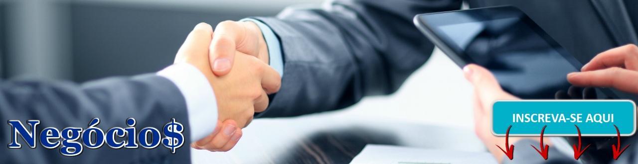 Inscreva-se e fique por dentro de tudo que acontece no mundo dos negócios.