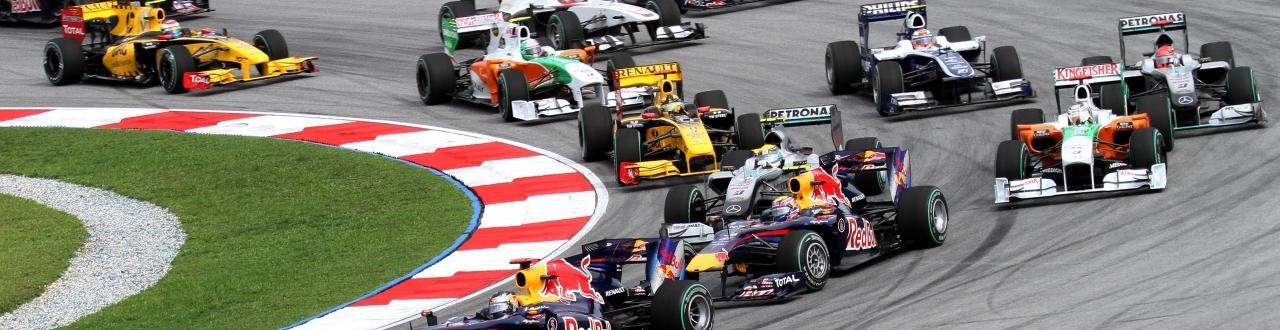 A Fórmula 1 é o principal evento do automobilismo mundial. Mas, a paixão pelos carros não se limita a ela.