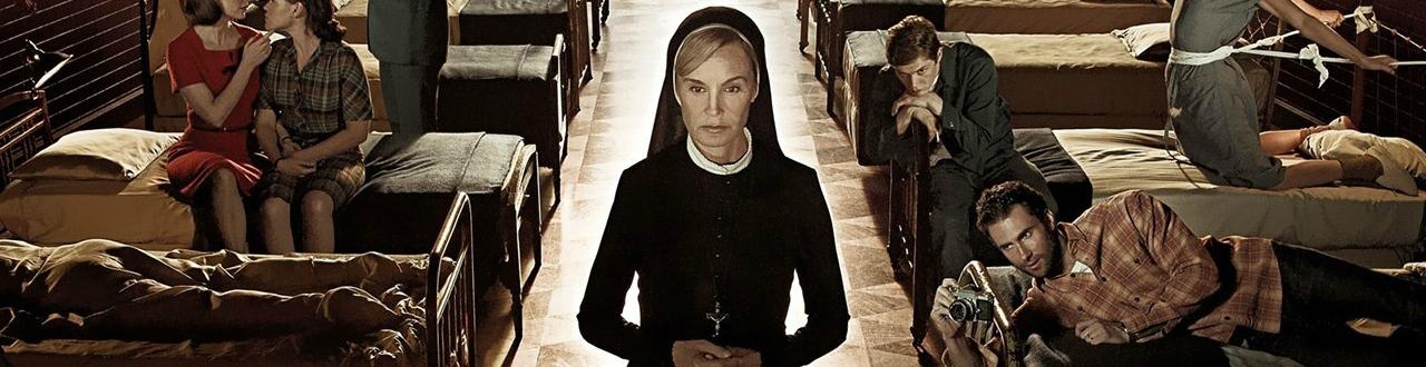 American Horror Story was renewed for a sixth season, premiered September 14th 2016