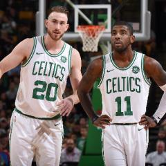 The latest news, scores, and updates on the Boston Celtics via Blasting News.