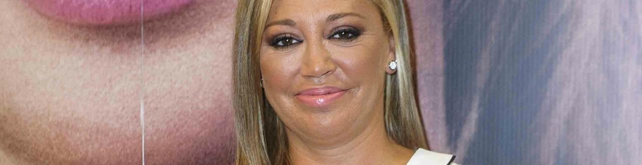 Belén Esteban Menéndez es su nombre, aunque la llaman la