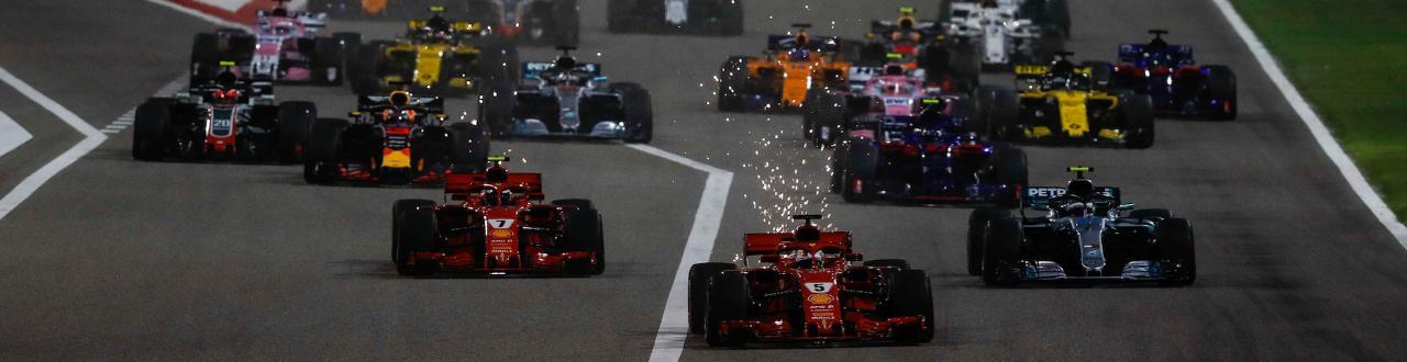 Formula 1, la regina del motorsport: iscriviti e segui il canale per essere sempre aggiornato sulle ultime news
