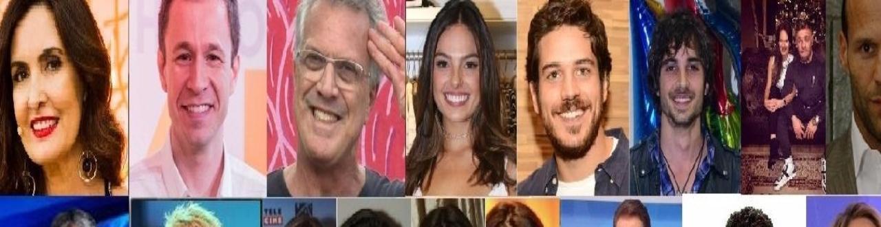 Fique por dentro de tudo e de todas notícias referente ao mundo das celebridades.