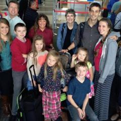 Welcome to the Duggar Family news channel! Catch up on all the latest news, rumors, and happenings in the lives of these popular TLC stars.