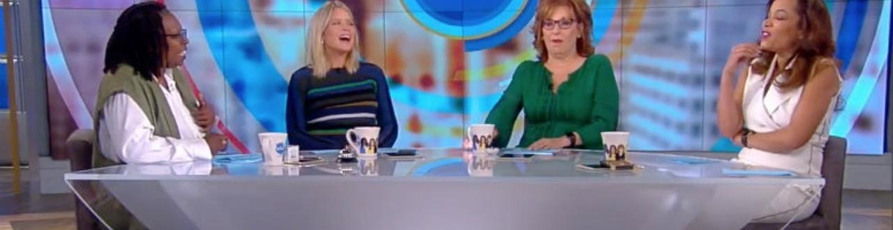Subscribe to this channel to get all the latest news and updates on ABC's The View.