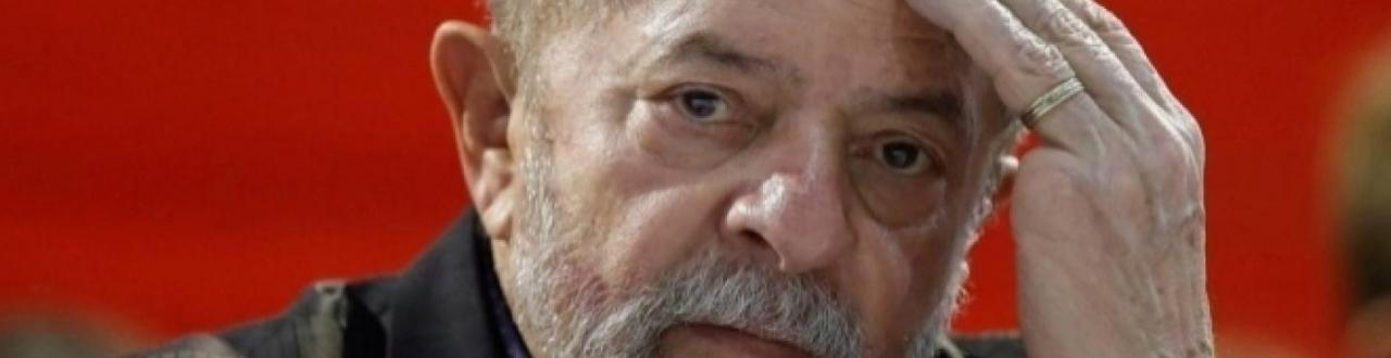 Lula, o petista e ex-metalúrgico que se tornou réu em sete processos na Justiça.