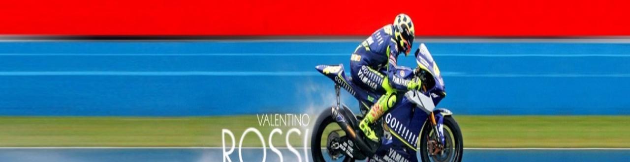 Tutto quello che volete sapere su Valentino Rossi e il Motomondiale: news, immagini, video. Iscrivetevi per restare sempre aggiornati!