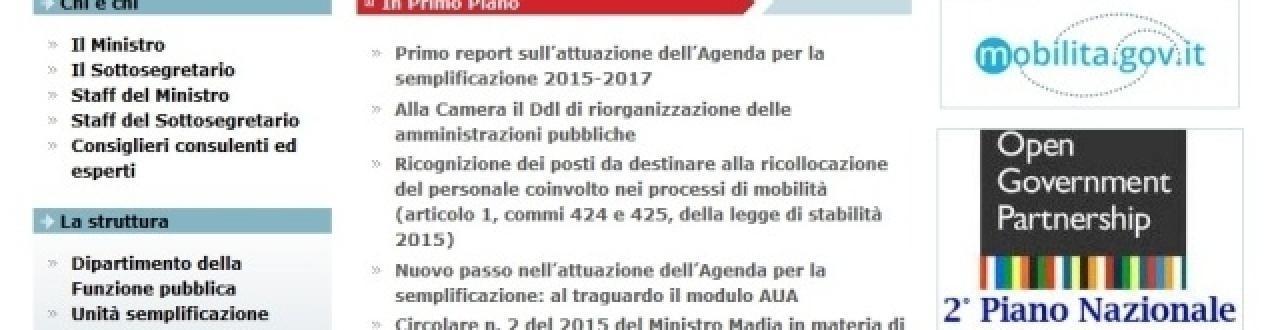 PA, ecco gli enti pubblici che espletano funzioni amministrative e burocratiche della Repubblica Italiana.