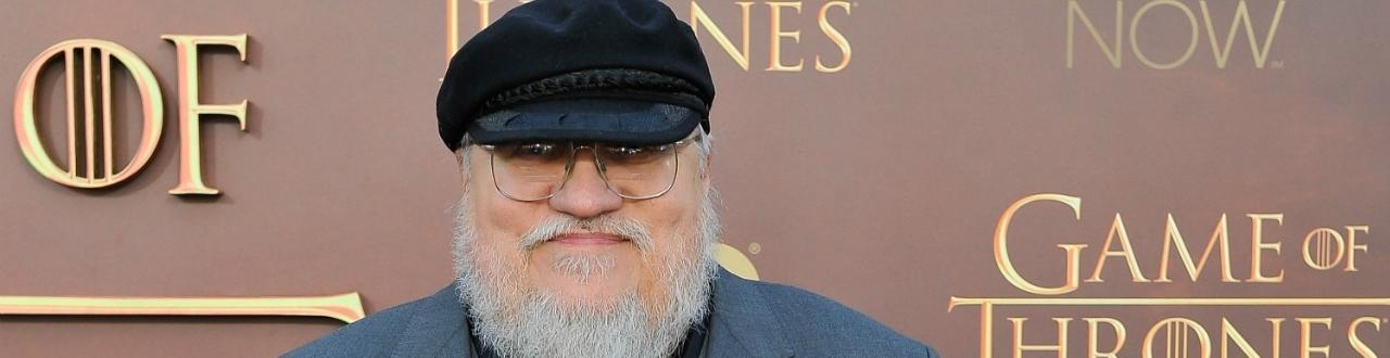 George Raymond Richard Martin, often referred to as George R. R. Martin, is an American novelist and short-story writer.