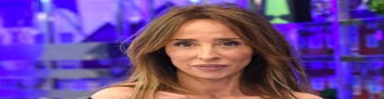 ¿Te apasiona María Patiño? Entérate de todas las noticias de esta aguerrida periodista, presentadora y colaboradora del 'Sálvame'
