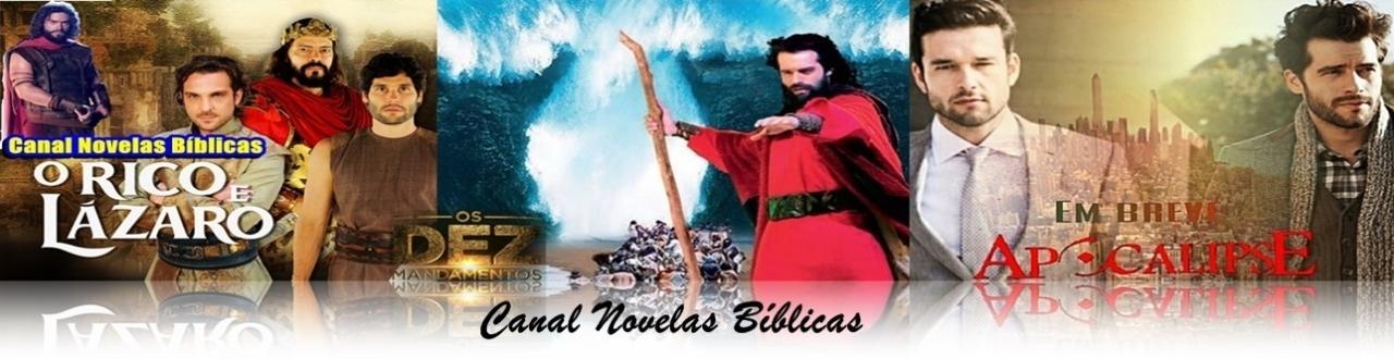 Fique por dentro das novidades das novelas bíblicas que têm conquistado o público mundial. Inscreva-se!
