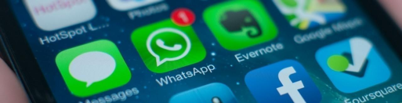 Whatsapp foi comprado pelo Facebook e desde então vem realizando diversas atualizações.
